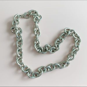 Jewelry - chain link necklace 20""
